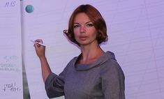 Алиса Гребенщикова: «В зеркале я вдруг увидела взрослую женщину»