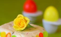 Пасха: топ-10 рецептов от шеф-повара