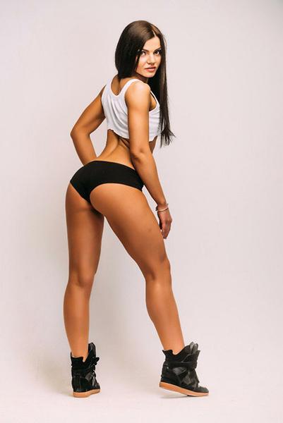 Красивые бикинистки фото фото 248-411