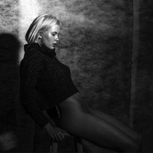 Айрлэнд Болдуин снялась в эротической фотосессии | галерея [1] фото [3]