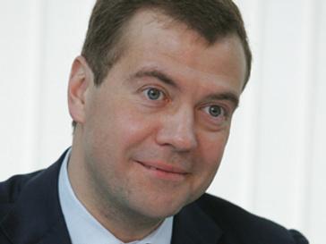 Дмитрий Медведев ответил на вопросы Ксении Собчак