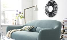 Как обновить интерьер в съемной квартире: 5 идей
