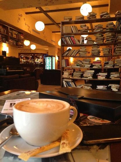 Ставрополь, Jazzve, кофе, кофейня
