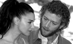 Венсан Кассель и Моника Беллуччи: история любви