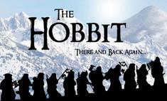В сети появились первые кадры «Хоббита»