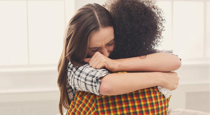 Какое слово нельзя говорить человеку в депрессии