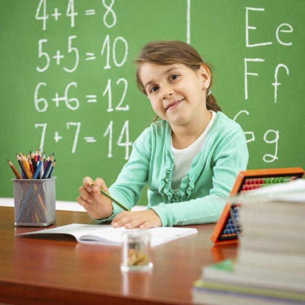 Магнитогорск, дети, образование, математика, память, логика