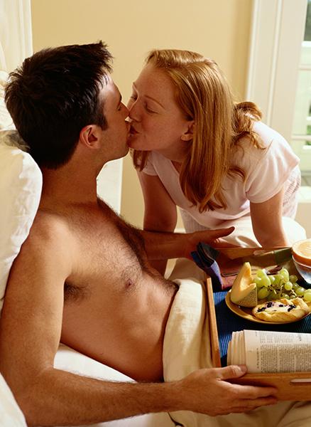 Продукты, повышающие потенцию у мужчин