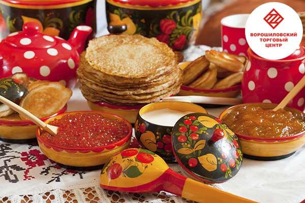 Масленица, традиции, блины, рецепты блинов