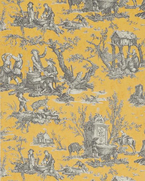 Ткань жуи, Pierre Frey, салоны Lege Alto, салон DeLuxe Home Creation