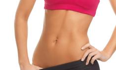 Хотите упругий гладкий живот? Упражнения для накачивания пресса