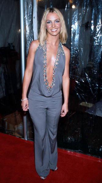 Бритни Спирс, 2000 год