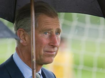 Фонд принца Чарльза отмывал деньги