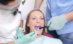 Из-за чего темнеет зуб и что с этим делать