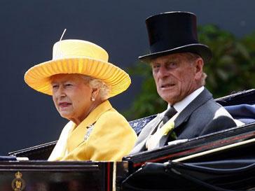 Принцу Филиппу исполнилось 90 лет