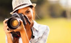 Советы начинающим женщинам-фотографам: как стать профессионалом