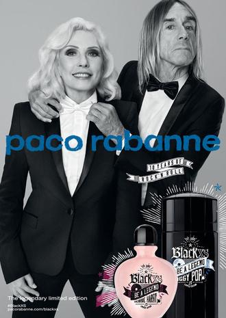 Новые ароматы от Paco Rabanne