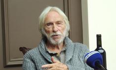 Пьер Ришар попробует в Воронеже борщ и домашнее вино