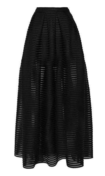 Длина волны: 25 модных юбок макси этого лета   галерея [5] фото [1]