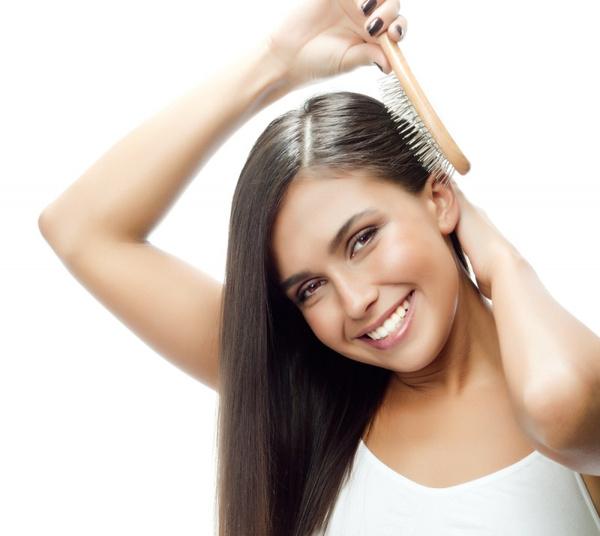 Для улучшения роста волос