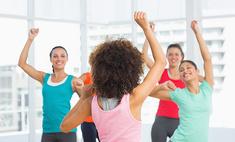 Спортивная осень: чем бы таким заняться, чтобы похудеть?