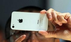 iPhone5 оказался модернизированной «четверкой»