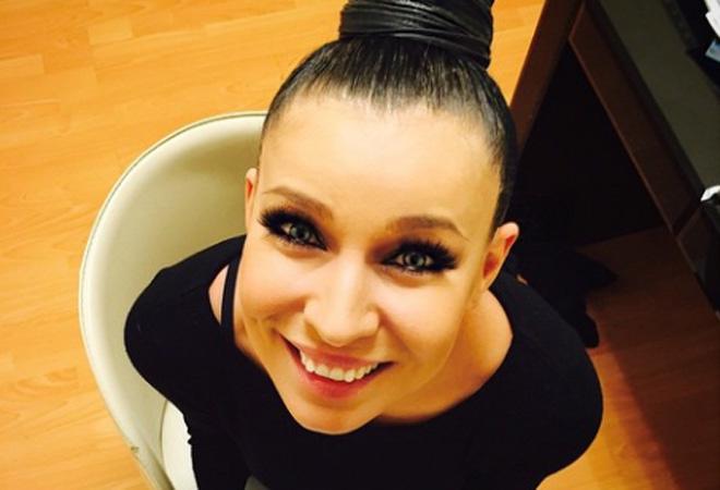 Певица Елка, Instagram, фото