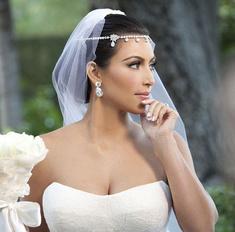 Как у звезд: свадебный макияж вашей мечты