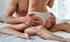 позы секса которых легче сломать пенис