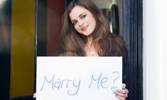 Мужской взгляд: почему вредно жениться до 30 лет