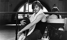 42 фотографии, доказывающие, что Барышников – гений танца
