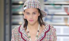 Chanel весна-2017: лучшее с показа