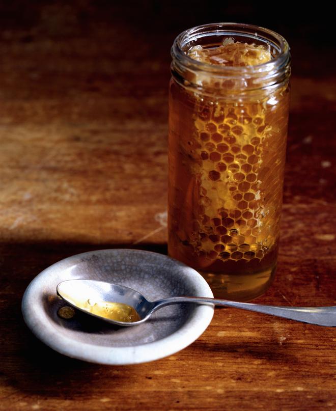 вреден ли мед для зубов