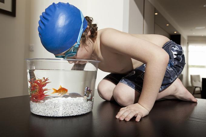 13 способов успокоить ребенка