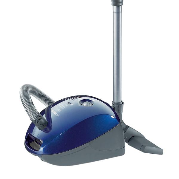 Пылесос BSG81666 (Bosch).Технология Compressor позволяет убирать пыль, потребляя при этом на 30 % меньше электроэнергии.