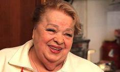 Наталья Крачковская: готовить о-бо-жа-ю!