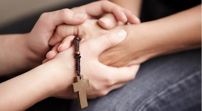Помогает ли вера радоваться жизни?