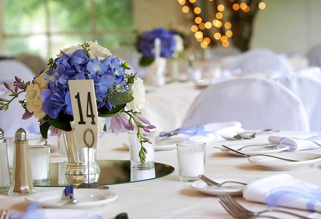 Как сэкономить на свадьбе
