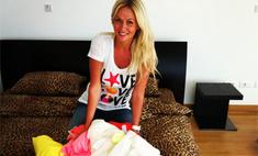 Виктория Лопырева: «Я люблю шопинг? Да я его просто ненавижу!»