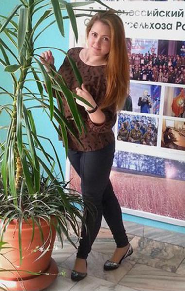 Анастасия Рогатина