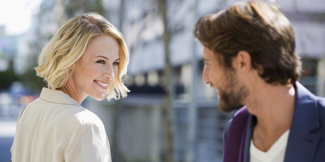 случайные знакомства бывают как узнать в жизни