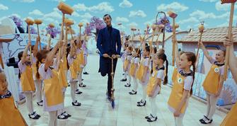 Кадр из фильма «Страна хороших деточек»