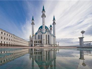 Казанская соборная мечеть