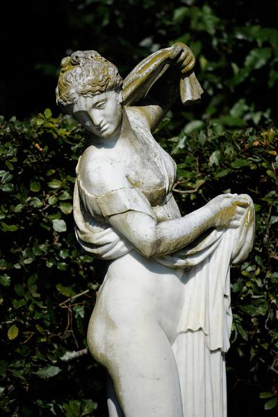 Вилла Марлия в Тоскане станет отелем | галерея [1] фото [26]