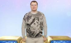 Гарик Харламов: «Я растолстел после рождения дочки»
