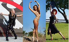 Топ-20 самых красивых инструкторов танцев Саратова. Голосуй!