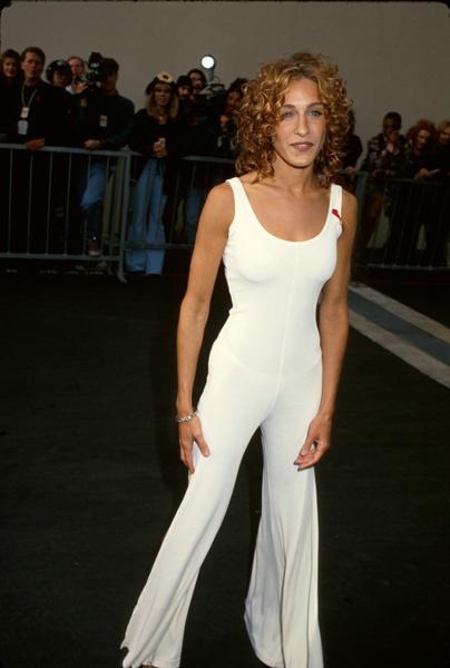 Сара Джессика Паркер, 1993 год