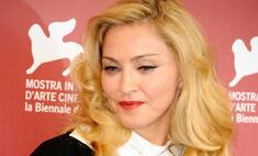 Мадонна собирается в суд