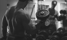 5 сексуальных фитнес-тренеров Владивостока. Голосуем!