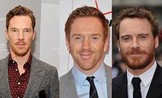 Золото Голливуда: 8 самых красивых рыжих мужчин-звезд